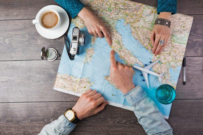 Perspectivas del futuro para las agencias de viaje (abrebocas)