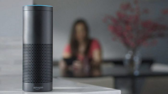 Será peligroso que su Amazon Echo (dispositivo IoT) haga compras usando su tarjeta?