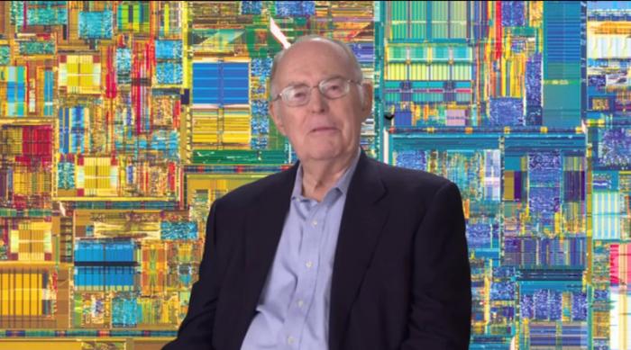 ¿Ha oído hablar de Ley de Moore?