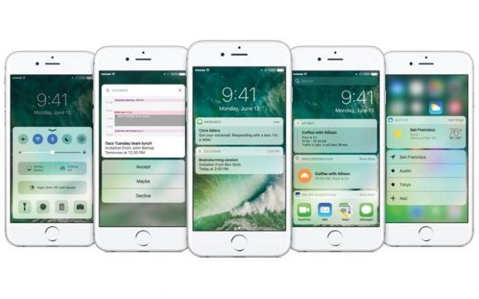 7 razones para subirse a iOS10 (y 3 por las que no)