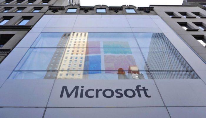Microsoft es el nuevo Apple