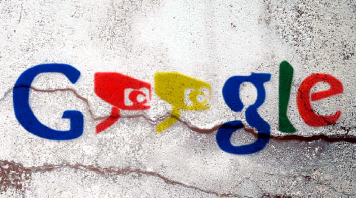 El ojo onmipresente de Google