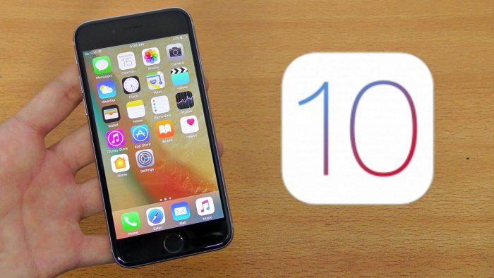 5 Mega-Trucos de iOS 10 que seguro no conoce