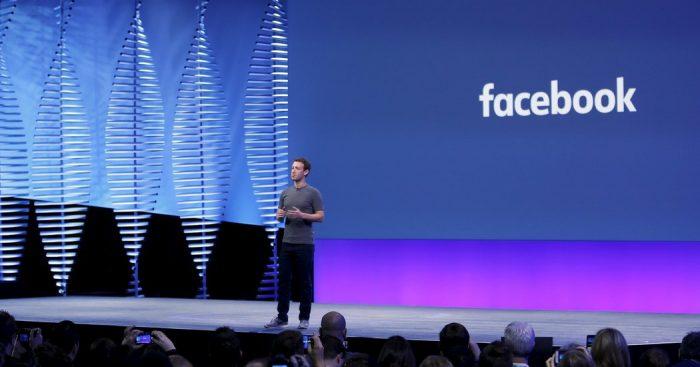 Facebook tuvo tremendo trimestre! (pero…)