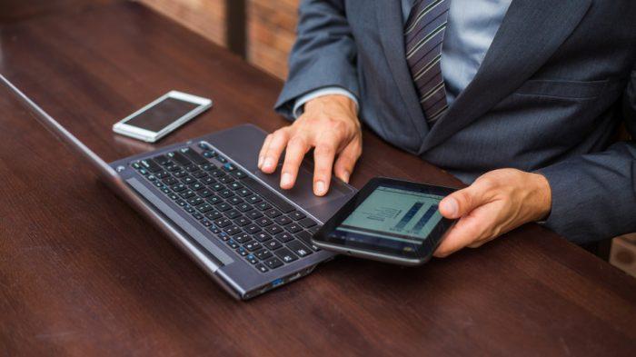 Empleados digitales – Especie inexistente