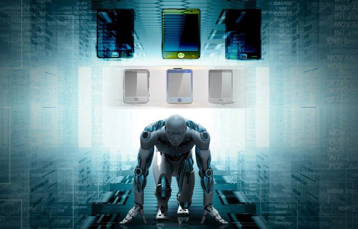 Seguridad Informática: Qué tan seguro es su dispositivo móvil?