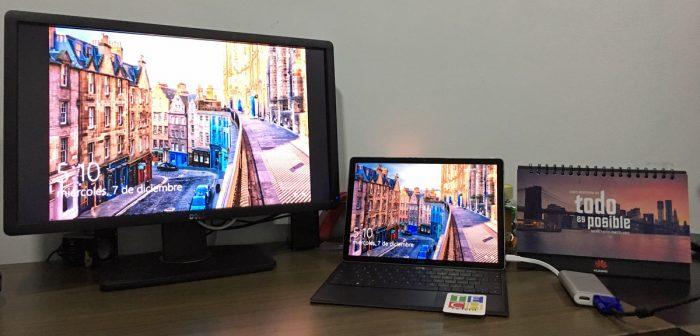 """#MateBook: la apuesta """"Premium"""" de Huawei a nivel de PCs!"""