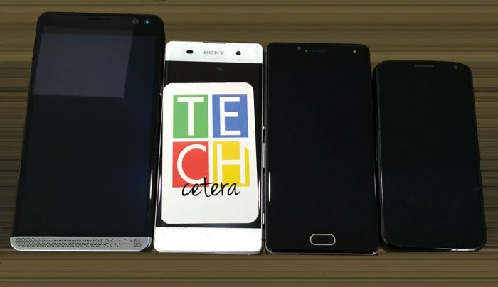 Cómo el escoger el #SmartPhone más adecuado para su caso de uso?