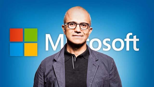 Microsoft ama la nube y la nube ama a Microsoft