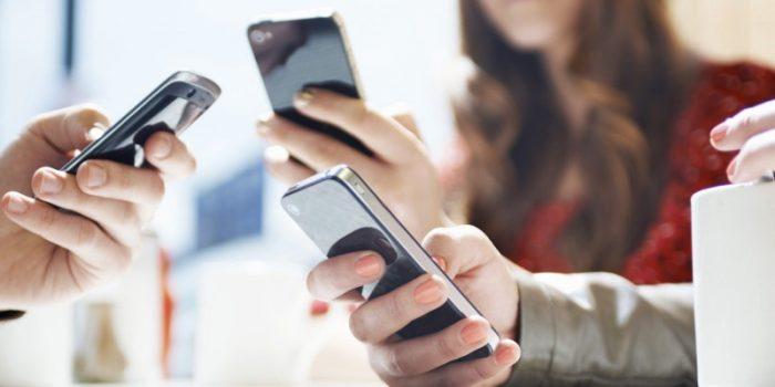 No, los millenials NO son los más adictos al Social Media
