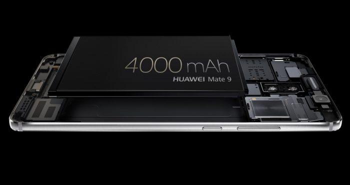 El Mate 9 de Huawei llega a Colombia!