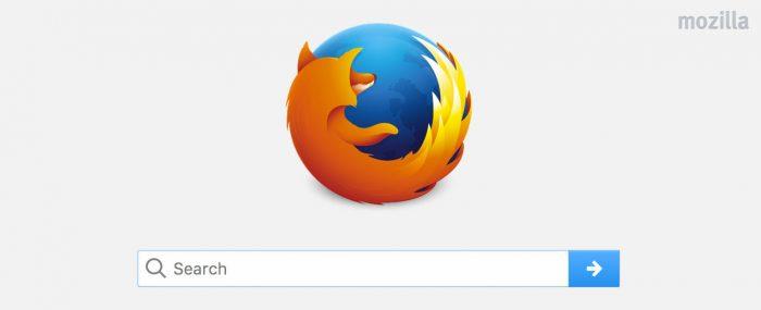 Cómo restaurar Mozilla FireFox para MacOS?