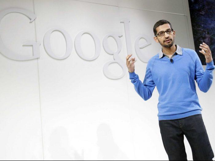 Las apuestas de Google en Móvil, Video y la Nube siguen dando resultados
