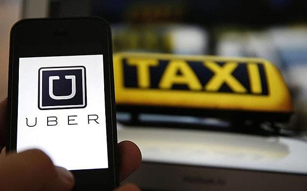 La oportunidad perdida de Uber (Hablemos del Día sin Carro)