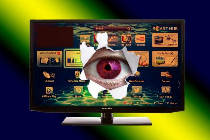 Está la CIA espiándolo a través de su Smart TV? (Probablemente No)