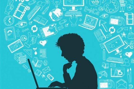 4 Campos donde internet es más útil que  los métodos tradicionales