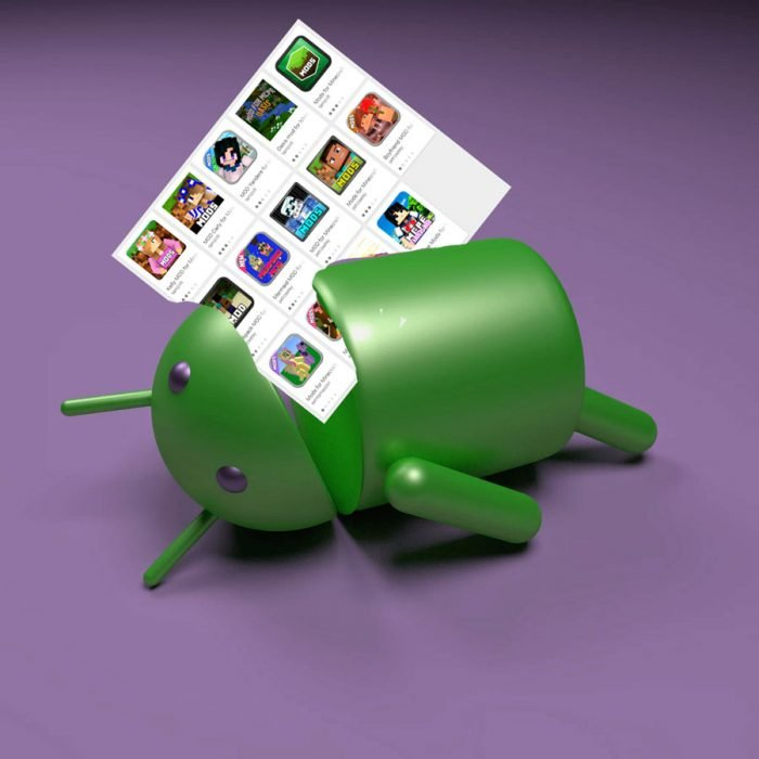 Google Play: cero y van varias veces que se filtran aplicaciones maliciosas!