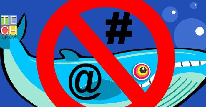 """Proteja a sus hijos de """"la ballena azul"""" y de otros contenidos nocivos de las redes sociales!"""