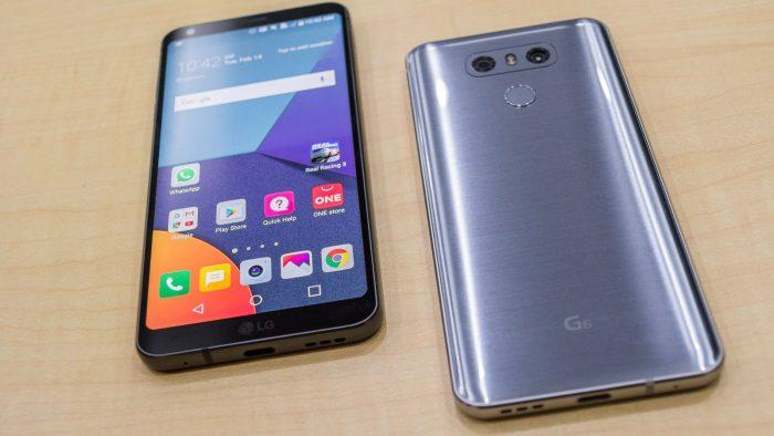 LG se retira del mercado de smartphones ¿Cómo llegamos aquí?