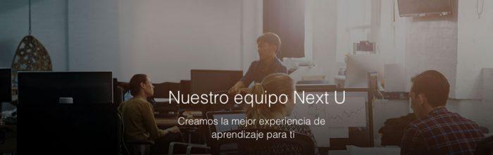 #NextU: las universidades no siempre suplen la demanda de la industria!