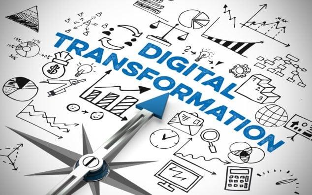 Transformación Digital: Y la gente?