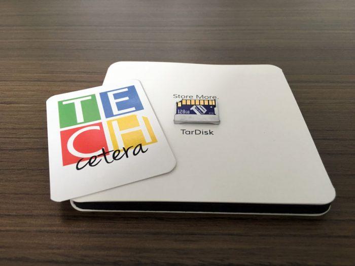 TarDisk: necesita ampliar la memoria de su Mac?