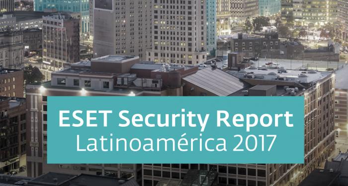 """Para Eset America Latina sigue siendo un """"barrio"""" inseguro"""