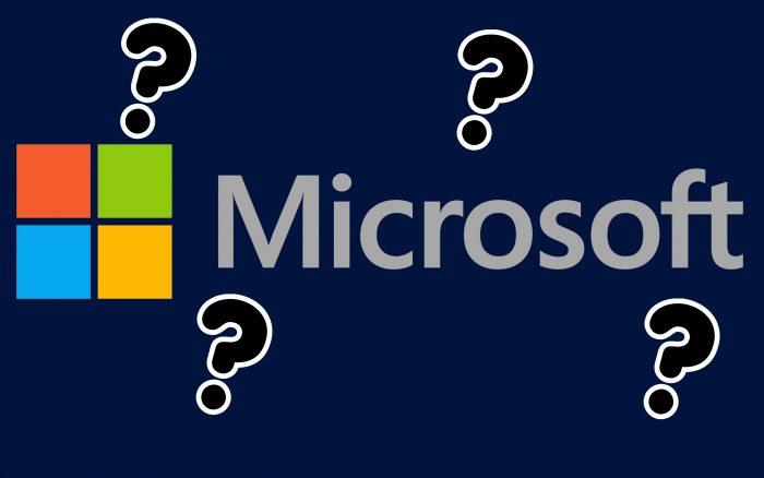 E3: Y Microsoft donde está? (En términos de Realidad Virtual)