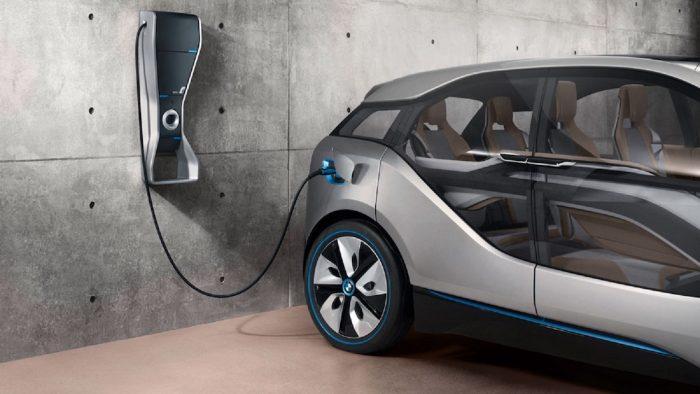 Las ventas de carros eléctricos están disparadas