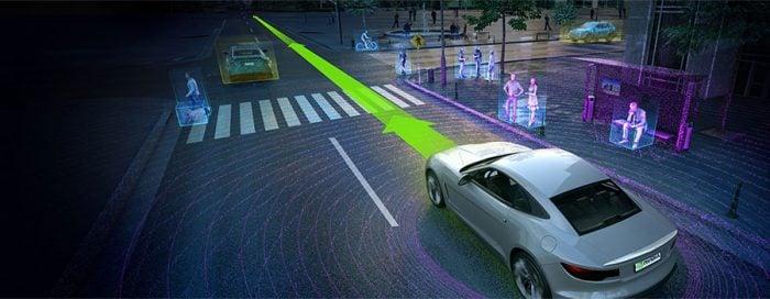 El secreto de los carros autónomos será la colaboración