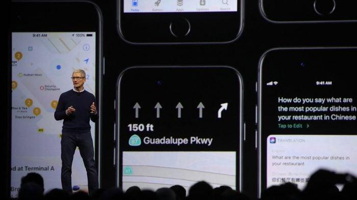 3 Cosas que seguro veremos en Septiembre de parte de Apple