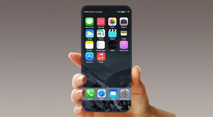 Que esperar del nuevo iPhone?