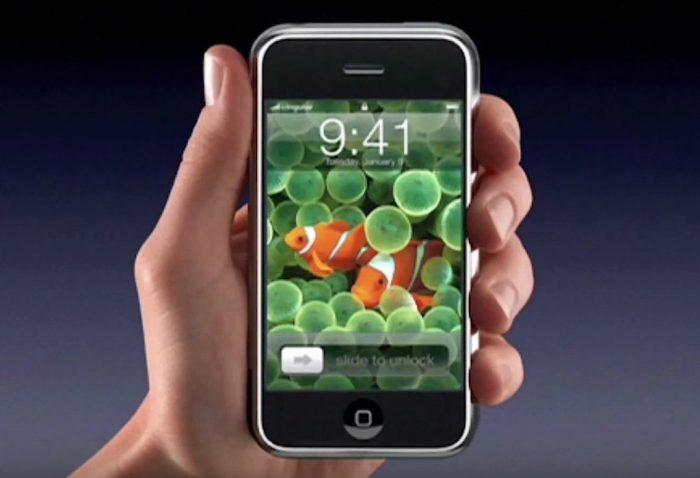 El iPhone cumple 10 años. Que pensaban de él cuando se lanzó?