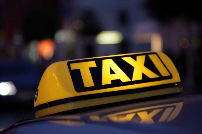 El verdadero miedo de los taxistas a la tecnología