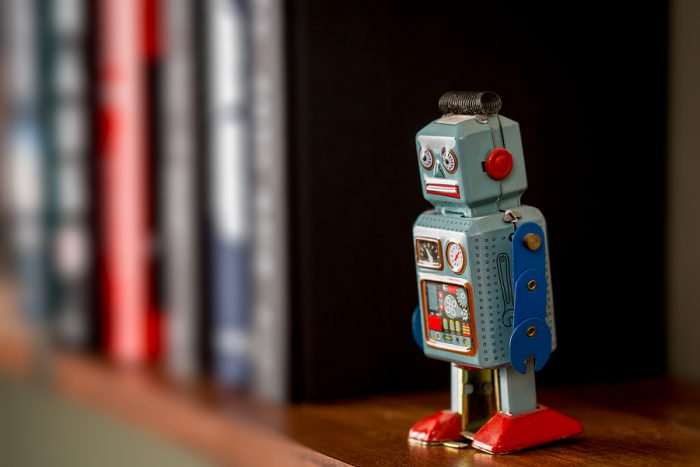 Ni los abogados se salvan de la automatización