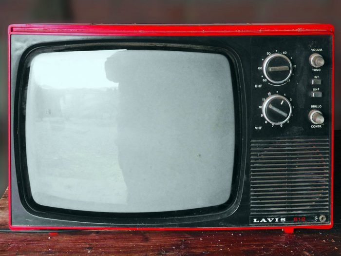 De dónde salió la TV (algo de historia)?
