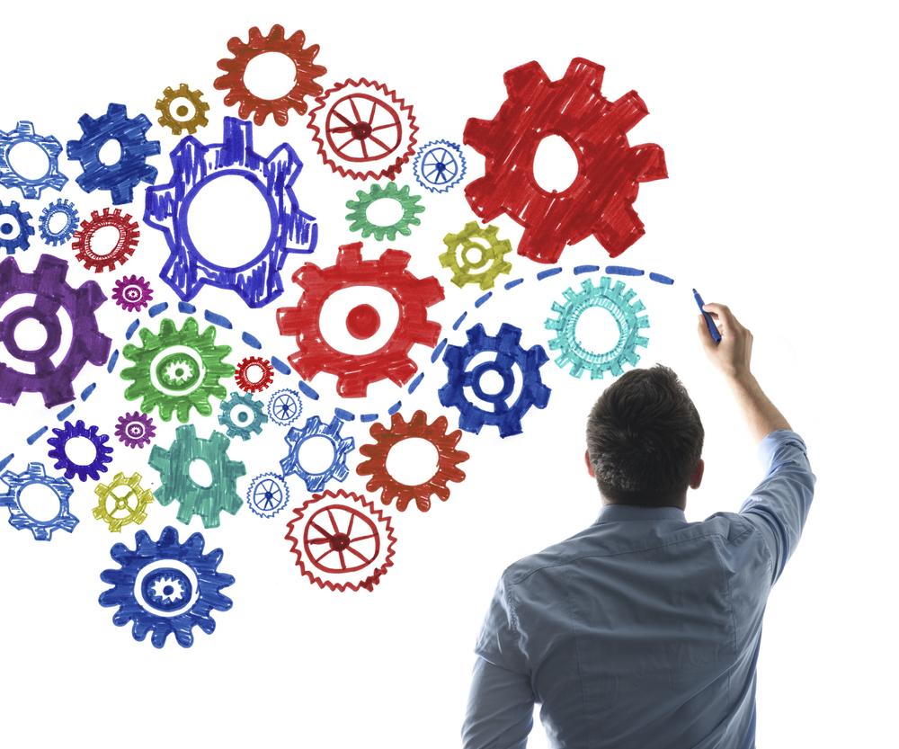 ¿Primero proceso, o primero tecnologia? Ni lo uno, ni lo otro, sino todo lo contrario - TECHcetera