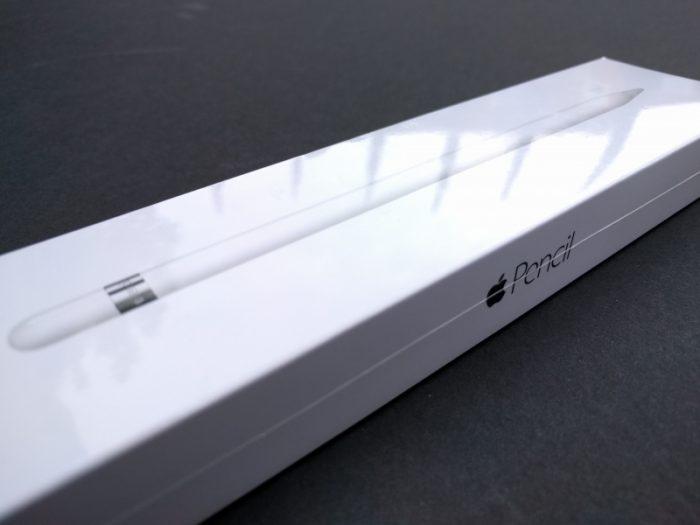 Apple Pencil, como para qué? (Evaluación)