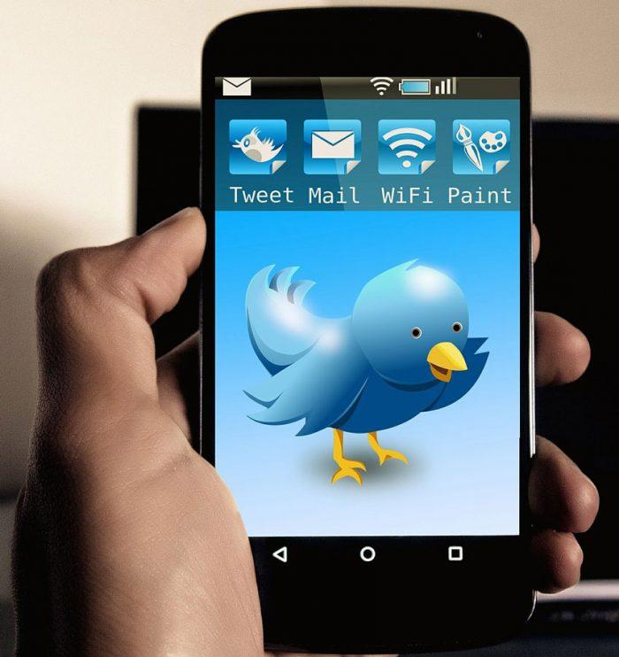 Twitter: consejos para padres en un mundo interconectado!