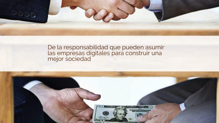 corrupcion, responsabilidad