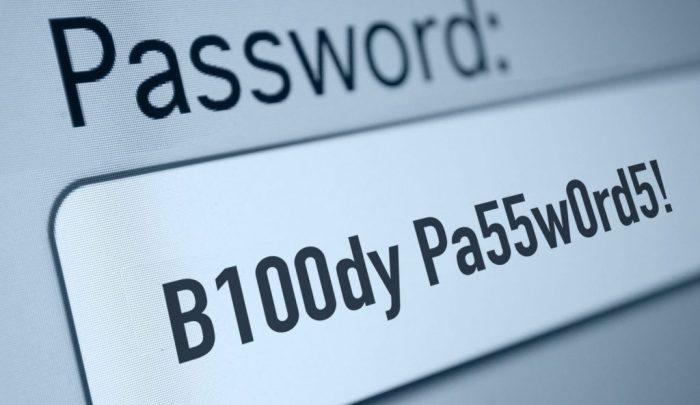 Ahora resulta que usar S1mb0l0$ en sus passwords no es tan seguro