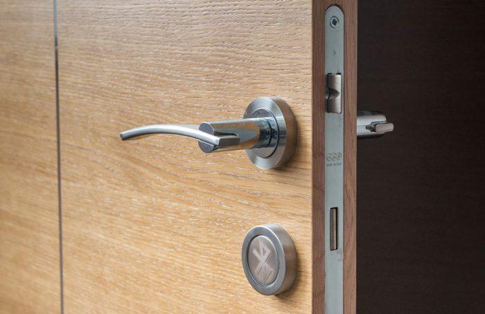 ¿Qué tan difícil es hackear una cerradura electrónica #Keyless?