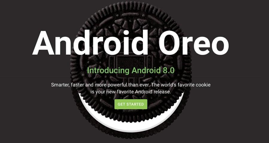 ¿Por qué es importante actualizar a Android Oreo?