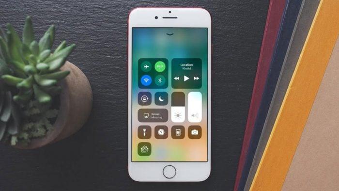 5 razones para actualizar su equipo a iOS 11