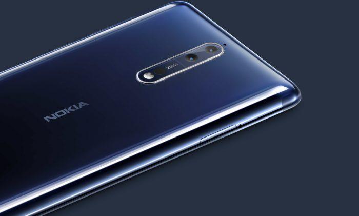 Nokia 8: la pieza que faltaba para el regreso de Nokia
