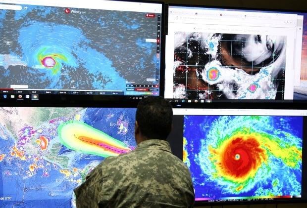Huracán Irma: cinco apps útiles para comunicarnos y estar seguros