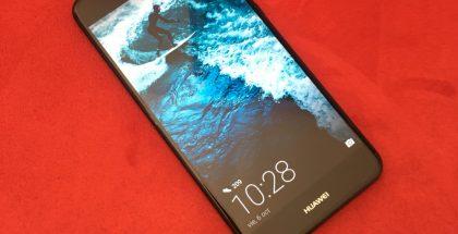 Celular Huawei P 10