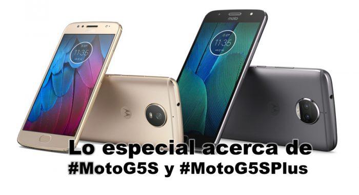 ¿Le gustó el Moto G5 pero siente que quiere más?