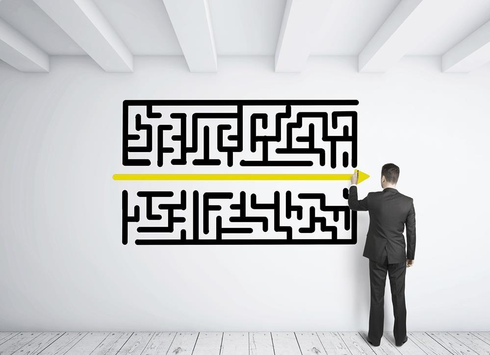 Efectos de la Disrupción Digital: No. 4 La Simplificación - TECHcetera