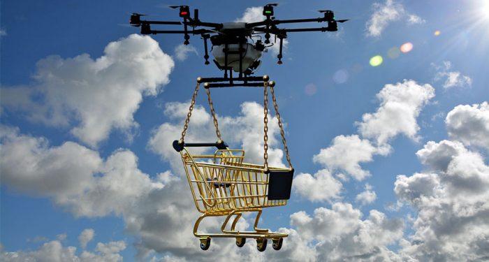 ¿Qué tan seguro puede ser un dron? Piénselo bien antes de responder